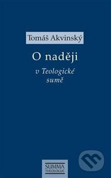 O naději - Tomáš Akvinský