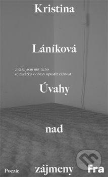 Úvahy nad zájmeny - Kristina Láníková