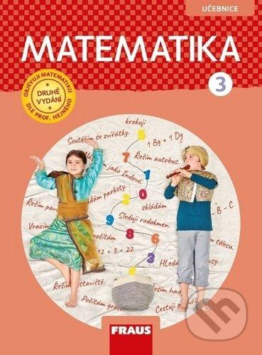 Matematika 3 - Milan Hejný