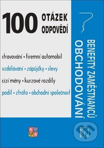 100 otázek a odpovědí - Ladislav Jouza, Eva Dandová, Eva Sedláková, Zdenka Cardová