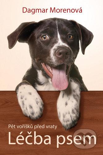 Léčba psem - Dagmar Morenová