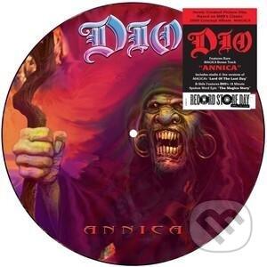 Dio: Annica (Picture Disc, RSD2020) LP
