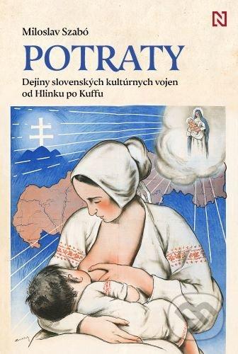 Potraty - Miloslav Szabó