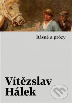 Básně a prózy - Vítězslav Hálek