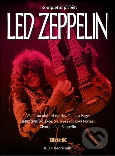 Led Zeppelin - Kolektiv