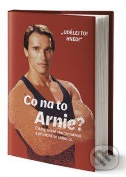 Co na to Arnie? - vydavateľ neuvedený
