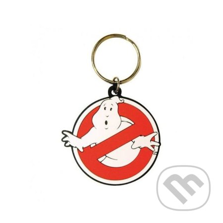 Klíčenka Ghostbusters