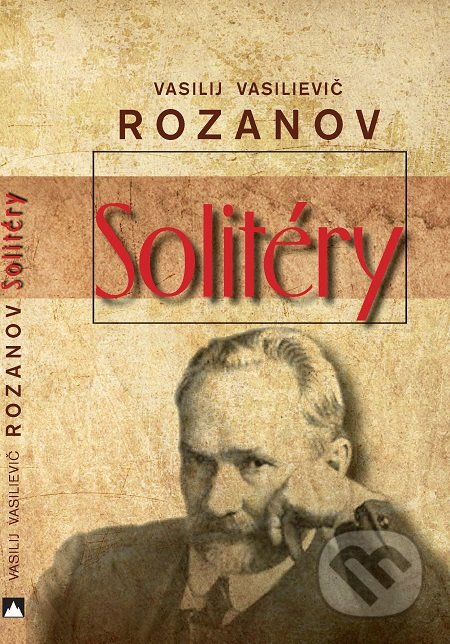 Solitéry - Vasilij Vasilievič Rozanov