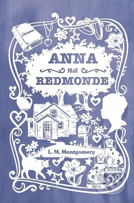 Anna na Redmonde - Lucy Maud Montgomery