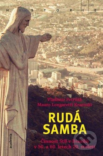 Rudá samba - Vladimír Petrilák, Mauro Kraenski