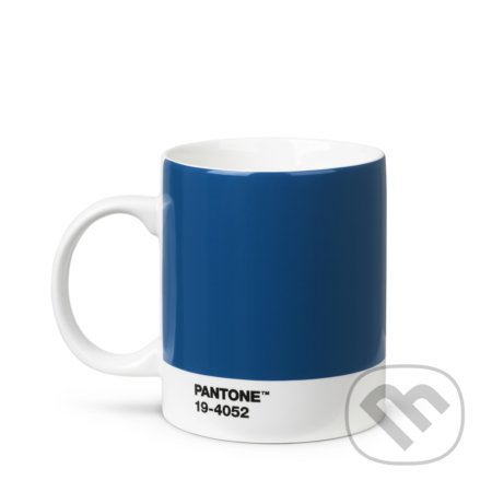 PANTONE Hrnček - Classic Blue 19-4052 (COY20) - PANTONE