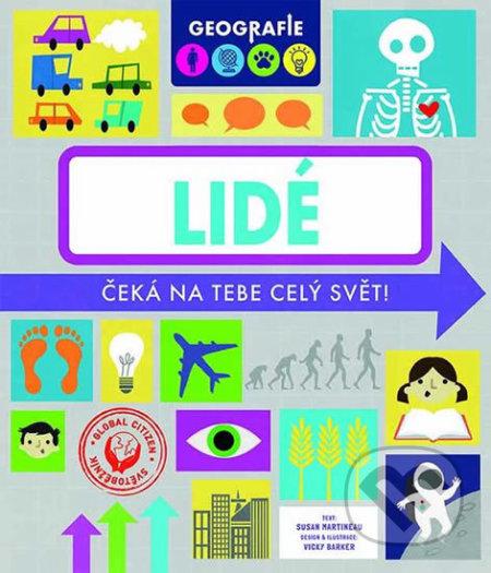 Lidé - Geografie - Jiří Models