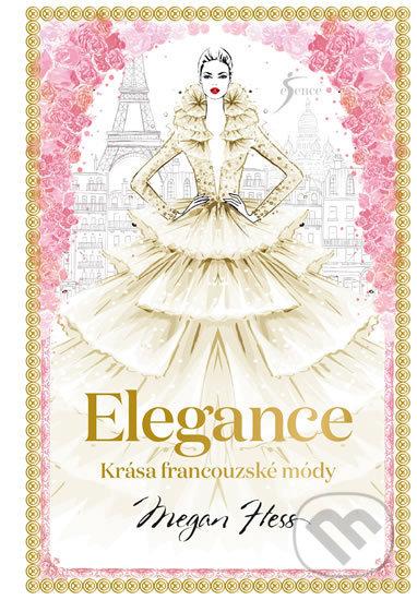 Elegance - Megan Hess