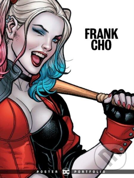 DC Poster Portfolio: Frank Cho - Frank Cho