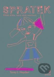 Spratek - L. Torey Hayden