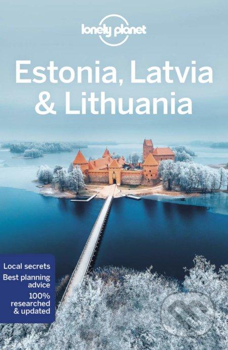 Estonia, Latvia & Lithuania