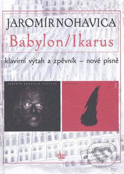 Newdawn.it Jaromír Nohavica: Babylon/Ikarus Image