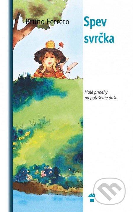 Fatimma.cz Spev svrčka Image