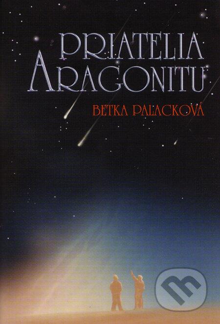 Fatimma.cz Priatelia Aragonitu (s podpisom autora) Image