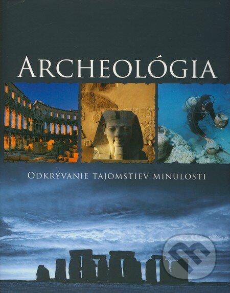 Fatimma.cz Archeológia Image
