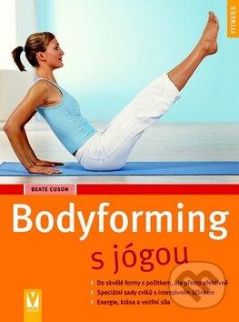 Fatimma.cz Bodyforming s jógou Image