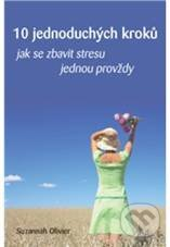 Fatimma.cz 10 jednoduchých kroků, jak zbavit stresu jednou provždy Image