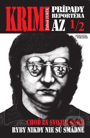 Peticenemocnicesusice.cz Krimi prípady reportéra AZ 1/2 (set 7 kníh) Image