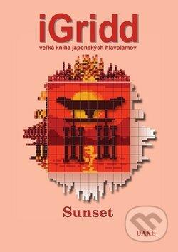 Fatimma.cz iGridd - Veľká kniha japonských hlavolamov Image
