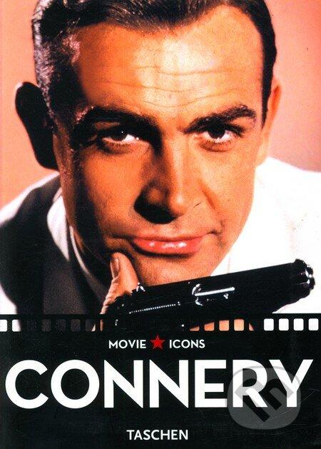 Sean Connery - Taschen