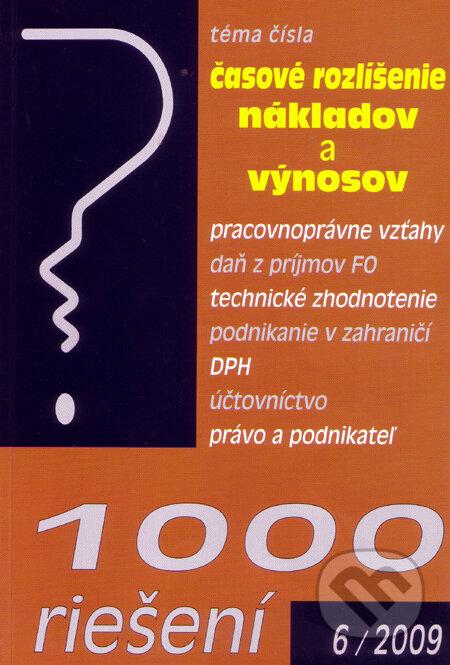 Newdawn.it 1000 riešení 6/2009 Image