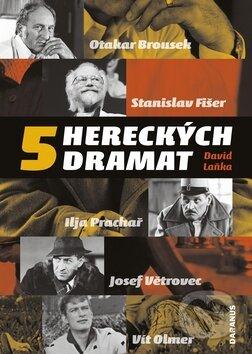 Fatimma.cz Pět hereckých dramat Image