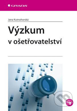 Fatimma.cz Výzkum v ošetřovatelství Image