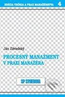 Fatimma.cz Procesný manažment v praxi manažéra Image