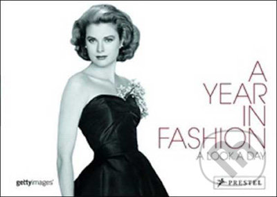 A Year in Fashion - Pascal Morche