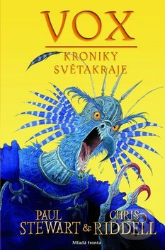 Interdrought2020.com Kroniky Světakraje: Vox Image