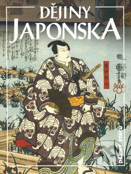 Fatimma.cz Dějiny Japonska Image