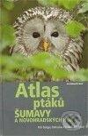 Interdrought2020.com Atlas ptáků Šumavy a Novohradských hor Image
