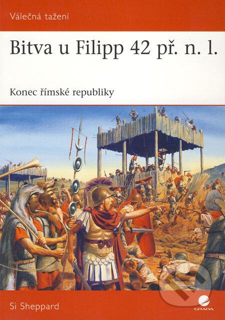 Bthestar.it Bitva u Filipp 42 př. n. l. Image