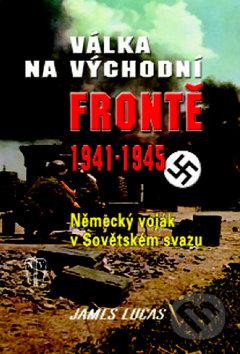 Excelsiorportofino.it Válka na východní frontě 1941 - 1945 Image