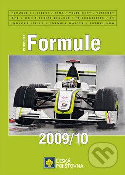 Fatimma.cz Formule 2009/10 Image