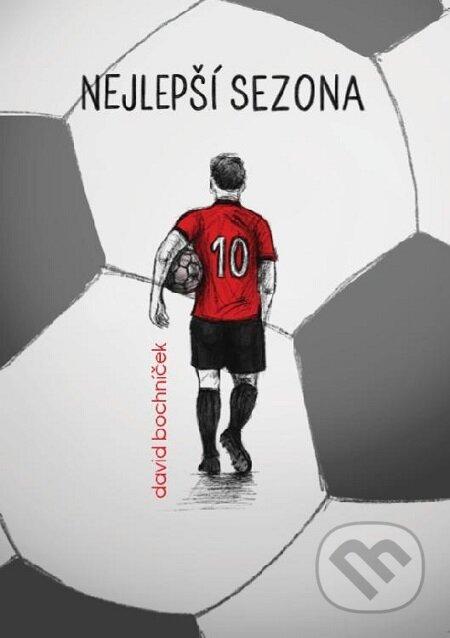 Nejlepší sezona - David Bochníček