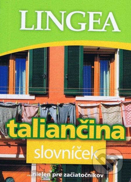 Taliančina slovníček - Lingea