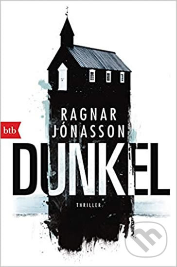 Dunkel - Ragnar Jonasson