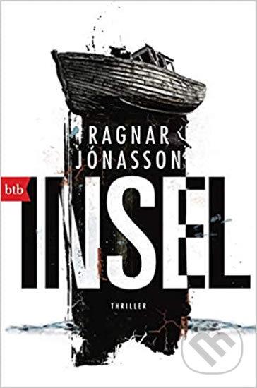 Insel - Ragnar Jonasson