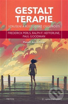 Gestalt terapie - Perls Frederick