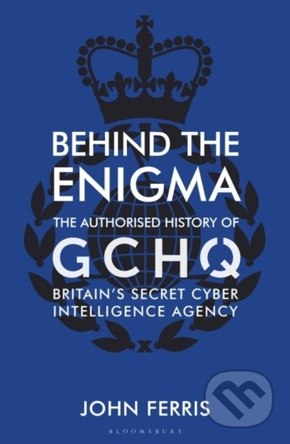 Behind the Enigma - John Ferris