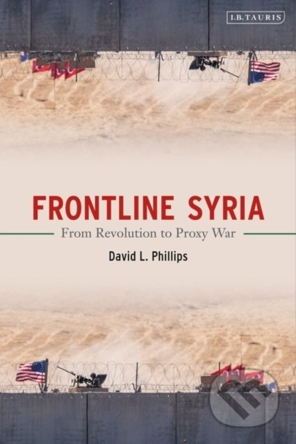 Frontline Syria - David L. Phillips