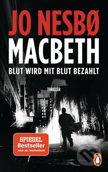 Macbeth: Blut wird mit Blut bezahlt - Jo Nesbo