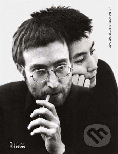 John & Yoko Plastic Ono Band - John Lennon, Yoko Ono