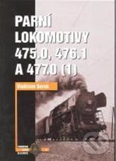 Fatimma.cz Parní lokomotivy 475.0, 476.1 a 477.0 Image